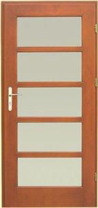 Drzwi wewnętrzne W12